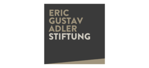 Eric Gustav Adler Stiftung Logo