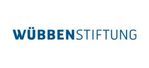 Wübben Stiftung Logo